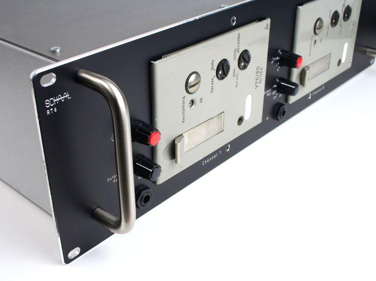 V76 Rack mit DI und P48
